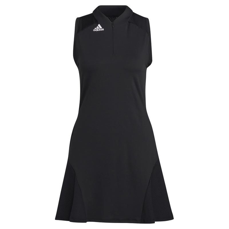 Adidas Womens Sport Performance Primegreen Dress - BLACK (PRE ORDER)