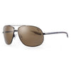 Sundog Heist Sunglasses - BROWN