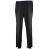Iliac LDS Luxury Dry Stretch Tour Pant - Black / Clansman Tartan