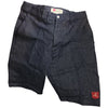 Iliac Luxury Tour Short -Midnight Stretch Denim
