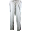Iliac LDS Luxury Dry Stretch Tour Skinny - Grey / Black Croc