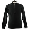 Iliac Thermal Honeycomb 1/4 Zip Jacket - Black