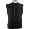 Iliac Thermal Honeycomb Full Zip Vest - Black