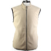 Iliac Thermal Honeycomb Full Zip Vest - Oatmeal