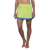 JoFit Banded Swing Skort- Apple Green