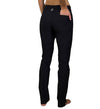 JoFit Jo Slimmer Pants - Black and White