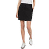 J.Lindeberg Women's Allie Micro Stretch Skort - Black