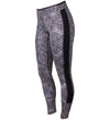 J.Lindeberg Women's Gabrielle Compress Poly Leggings - Printed Black