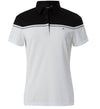 J.Lindeberg Women's Grace Fieldsensor 2.0 Polo - Black
