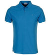J.Lindeberg Rubi Regular Pique  Men's - Blue