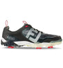 FootJoy Freestyle Golf Shoes - Black / White / Light Grey - PREVIOUS SEASON