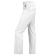 J.Lindeberg Troon Reg Fit Micro Stretch Pants - WHITE