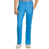 J.Lindeberg Men's Troyan Regular Micro Twill Pants - Blue