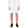 J.Lindeberg Men's True Regular Micro Twill Shorts - White