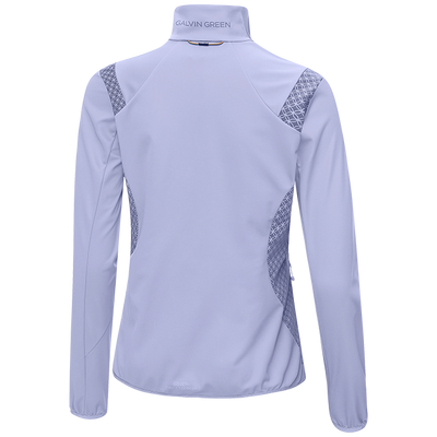 Galvin Green Womens LISETTE  INTERFACE-1™ GORE WINDSTOPPER Jacket - CLOVER BLOSSOM