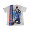 Levelwear Men's Oklahoma City Thunder Kevin Durant Shirt - sz Large