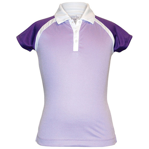 Garb Linley Girls Youth Polo