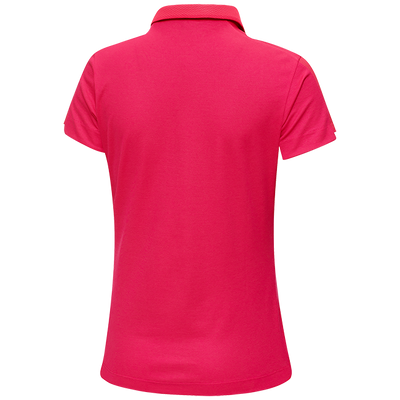 Galvin Green Womens MARCELLA VENTIL8™ PLUS Polo - Azalea
