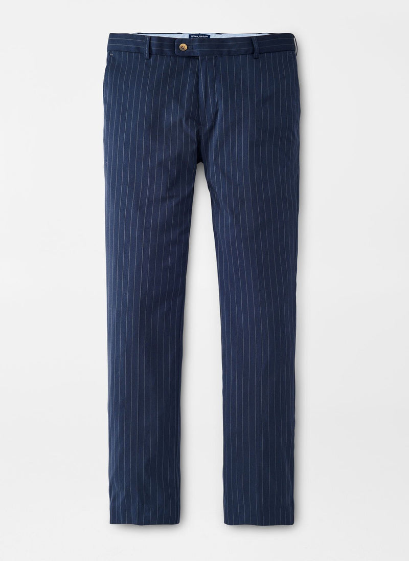 Peter Millar Mens Ralston Performance Trouser - NAVY