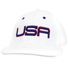 USA Ltd Edition 2.0 PRO FITTED Tour Caps Hats SPF 50