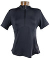 Catwalk Haley Relaxed Fit Short Sleeve Golf Top