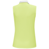 Galvin Green Womens MIA VENTIL8™ PLUS Polo - Sunny Lime
