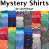 Mystery Levelwear T-Shirts