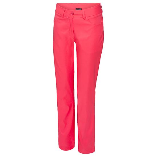 Galvin Green Womens NADINE VENTIL8™ PANT - CHERRY