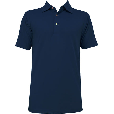 Dunning Pique Polo 2-Pack