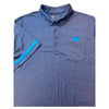 Nike Men's Golf Polo Pocket - Sport Fit - Blue Rec.
