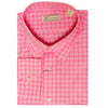 Mens Woven Long Sleeve Button Down AZALEA