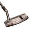 Q2-M Blade Heavy Putter Mid-Weight® - Gun Metal