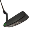 Q2-L Lite Weight Blade Heavy Putter® - Black - OUR BEST SELLER