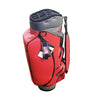 Belding Cart Bag - RED