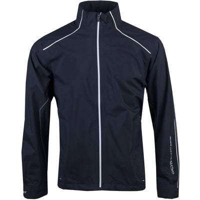 Galvin Green Mens Alec Gore-Tex Waterproof Golf Jacket - NAVY