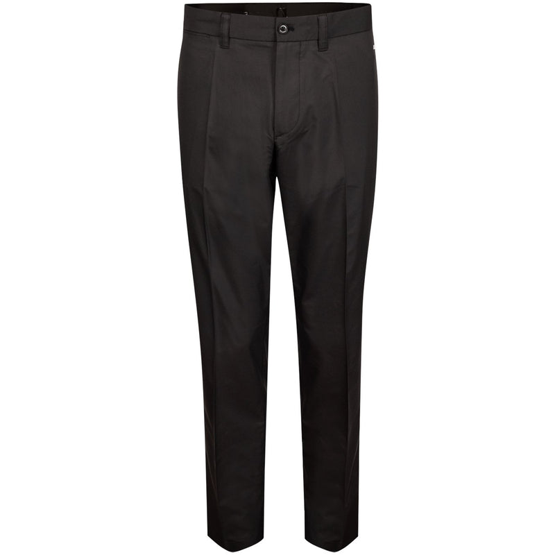 J.LINDEBERG Mens - ELOF REG FIT PANTS - BLACK
