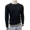 Abacus Men's Ruston Sweater - Black