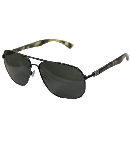 Element Sunglasses - GUN METAL