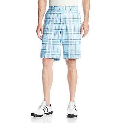 Sligo Plaid Shorts