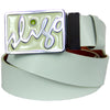 Sligo Tour Belts - Light Green