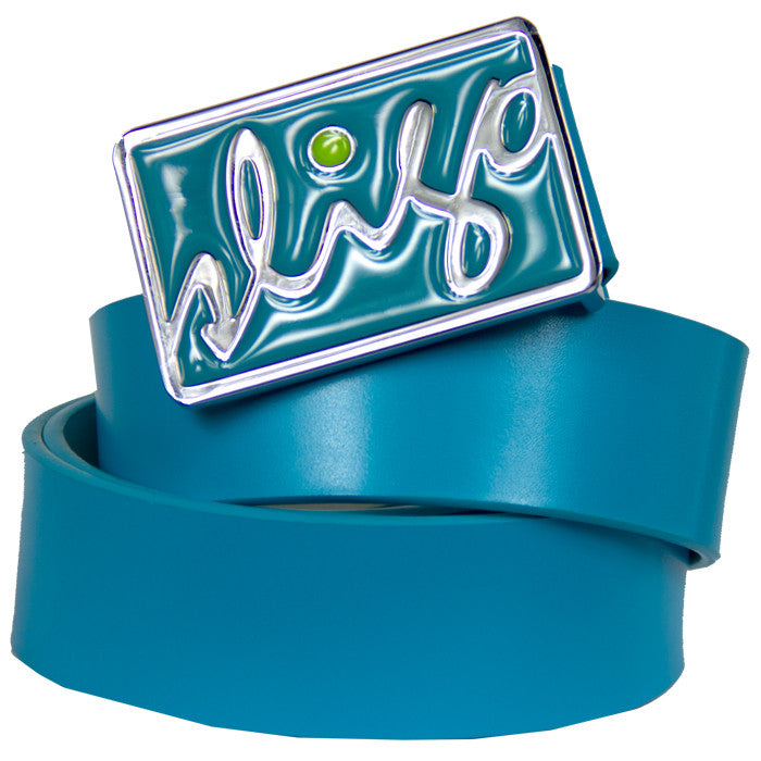 Sligo Tour Belts - Sea Green