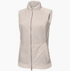 Galvin Green Womens LIVIA INTERFACE-1™ Jacket - CHALKSTONE