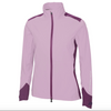 Galvin Green Womens AKITA GORE-TEX PACLITE Waterproof Jacket - Heather Wild Orchid