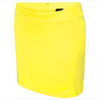 Galvin Green Womens May Ventil8 Skort - Lemon Print