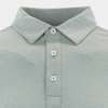 STRAIGHT DOWN MENS GAMMA POLO - VINE GREEN