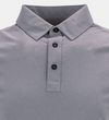 STRAIGHT DOWN MENS FLYNN POLO - INDIGO