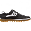 FootJoy Mens GreenJoys  - WHITE/BLACK - Factory Blemish