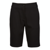 Greg Norman Easy Play Stretch Short - BLACK