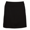 Greg Norman Easy Play Stretch Skort - BLACK