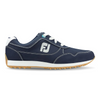 2019 FJ Womens Sport Retro Golf Shoe - NAVY - Factory Blemish sz 7M